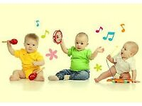 Available Qualified Teacher -Childminder, Baby sitter Nanny Music Languages AVAILABLE WEEKENDS