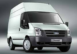 Van & Man Courier - Prices from £19.00 - Same Day - Local or National