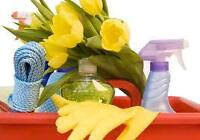 RADIANT CLEANING SERVICES
