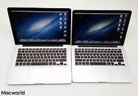 """Apple MacBook Pro """"Core i5"""" 2.4 13"""" Debut 2011."""