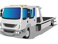 TOWING SERVICE RECOVERY BREAKDOWN TOWING TRUCK 24 HOUR SERVICE CAR TRANSPORTER EAST LONDON