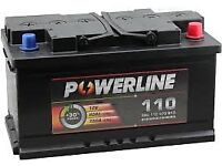 Wanted - Used / Old Car, Boat or Caravan Battery