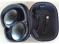 QuietComfort 35 wireless headphones II - NEW with the box