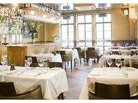 Food runner / commis waiting staff - The White Swan - The City