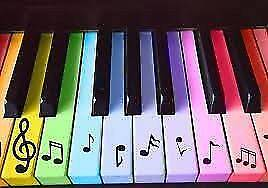 PIANO LESSONS FOR PRIMARY CHILDREN