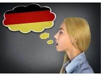 German Speakers REQUIRED!