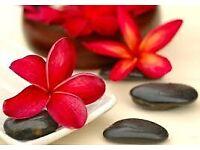 Open Again! Full Body,,Hot Lava Stone Massage Feltham