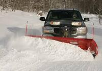 Shediac area snow removal