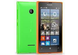 Unlock Your Network Locked Microsoft or Nokia Lumia 530 or 532 Melbourne CBD Melbourne City Preview