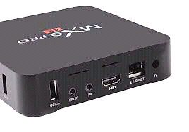 Android TV Box.-Fix and Update your box to work like new!