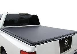 Nissan Tonneau Black Cover in Good Condition £80