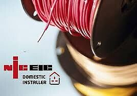 Full House rewire from £1500 Fully qualified electricians