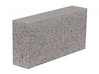 140mm Concrete Solid Blocks