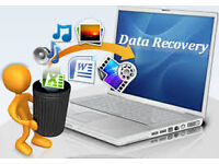 Data Recovery HDD, SSD, USB sticks, PHOTO CARDS