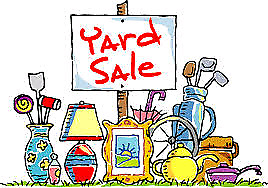 Experienced Yard Sale And Flea Market Help For Rent