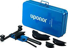 WANTED : Uponor MCL bending tool/hand pipe bender for 16mm