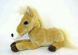 TOY ANIMATED HORSE