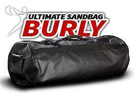 Ultimate Sandbag - Burly Bag 90lbs West Ryde Ryde Area Preview