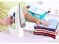 Domestic Ironing, Industrial Ironing,Hospitality Ironing