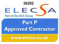 Electrician Greater Manchester areas Rochdale Oldham and surrounding areas ELECSA APPROVED