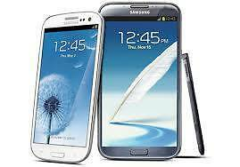 Samsung Galaxy S4 S5 S6 S7 and Note Repairs OPEN until 6pm Malaga Swan Area Preview