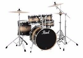 Best selection on NEW Drums and Cymbals in Medicine Hat