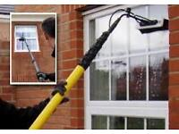 window cleaning blocked drains gutter cleaning pressure washi car wash fascias guttering 02920798432