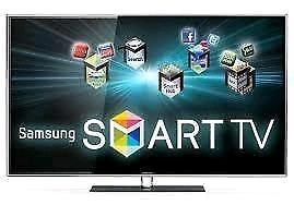 Télévision Samsung smart tv de 65 pouces