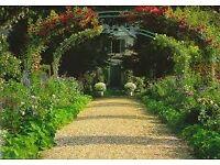 School Gardener: