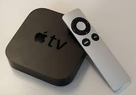 Apple TV 2 -jailbroken