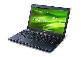 Acer TravelMate P653 3rd Gen i5 Laptop, Nice for the price!