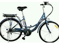 Z3 Electric Zipper Bikes Free UK delivery