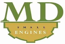 MD Small Engines     Repairs / Sales /  Parts