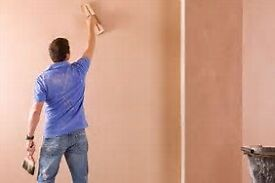 Plasterer with over 30 years experience, no job to small or to big. Free quote.