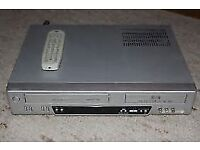 Daewoo DF-4700P VHS and DVD Combo Recorder/Player