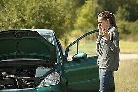 Roadside assistance for lowest price in Durham