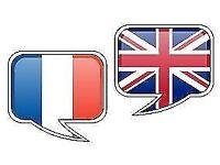 English / French Language Exchange