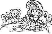 Toys, Dolls & Bears