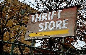 ThriftingForLife