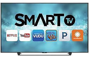 SANYO 50INCH FULL HD 1080P SMART LED TV ON SALE ------- NO TAX DEAL