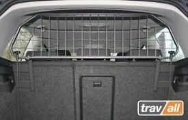 Dog guard and divider for vwgolf estate mark V