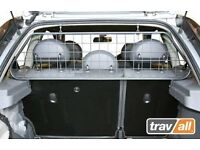 CORSA TRAVALL Dog Guard - specially designed for corsa
