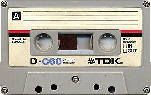 How To Use A Cassette Tape: