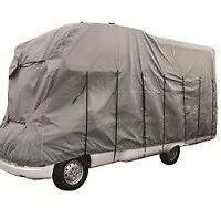 Deluxe breathable motorhome cover to fit a 18.7-20ft van.