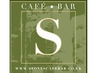 COMMIS CHEF (PART TIME)