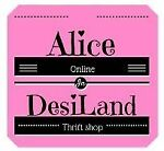 AliceInDesiLand