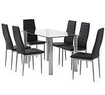 7 Piece Dining Set with Chairs Rozelle Leichhardt Area Preview