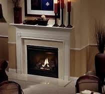 """36"""" Gas Fireplaces for sale - $895 MUST GO TODAY"""