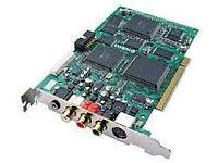 YAMAHA SW1000 XG sound card for PC