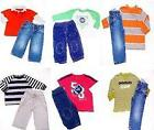 Baby Boy Clothes Huge Lot